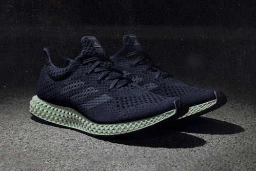 premium selection 665fa b48be adidas Announces Relaunch of Its Technology-Infused Futurecraft 4D
