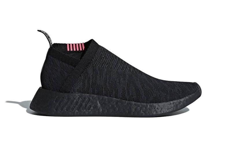 adidas NMD CS2 Black Pink