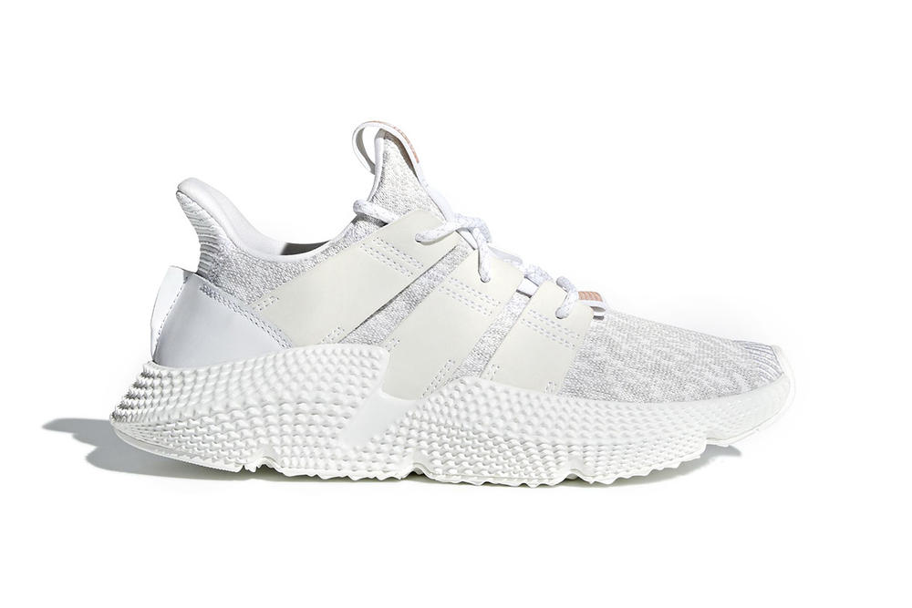 9f9c0d5865e adidas Prophere Triple White Release Date