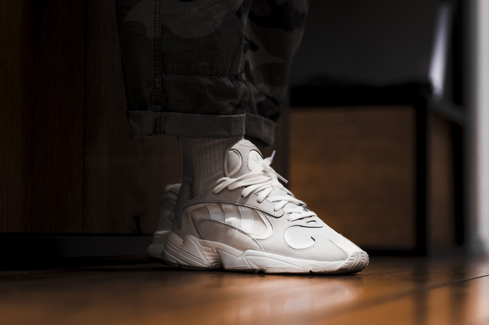 cheap for discount 3055f 95030 Here s an Official Look at adidas  Upcoming Yung 1 Sneaker