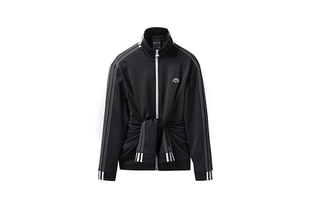 new style ac100 fd643 Alexander Wang adidas Originals Spring Summer 2018 Capsule Collection Track  Jacket