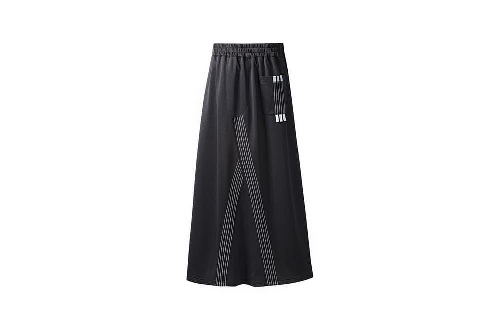Alexander Wang adidas Originals Spring Summer 2018 Capsule Collection Skirt