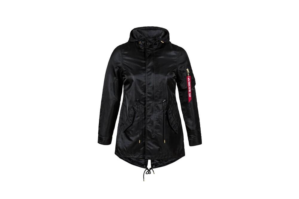 Alpha Industries Spring Summer 2018 Outerwear Jackets