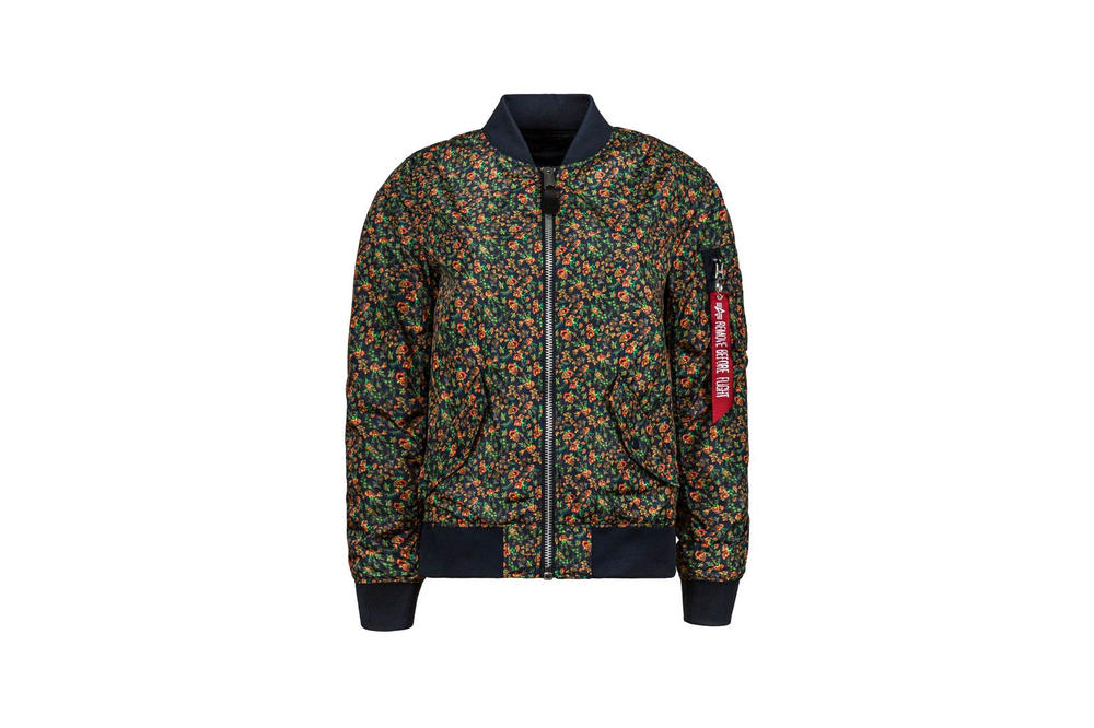 Alpha Industries Liberty L-2B Scout Spring Summer 2018