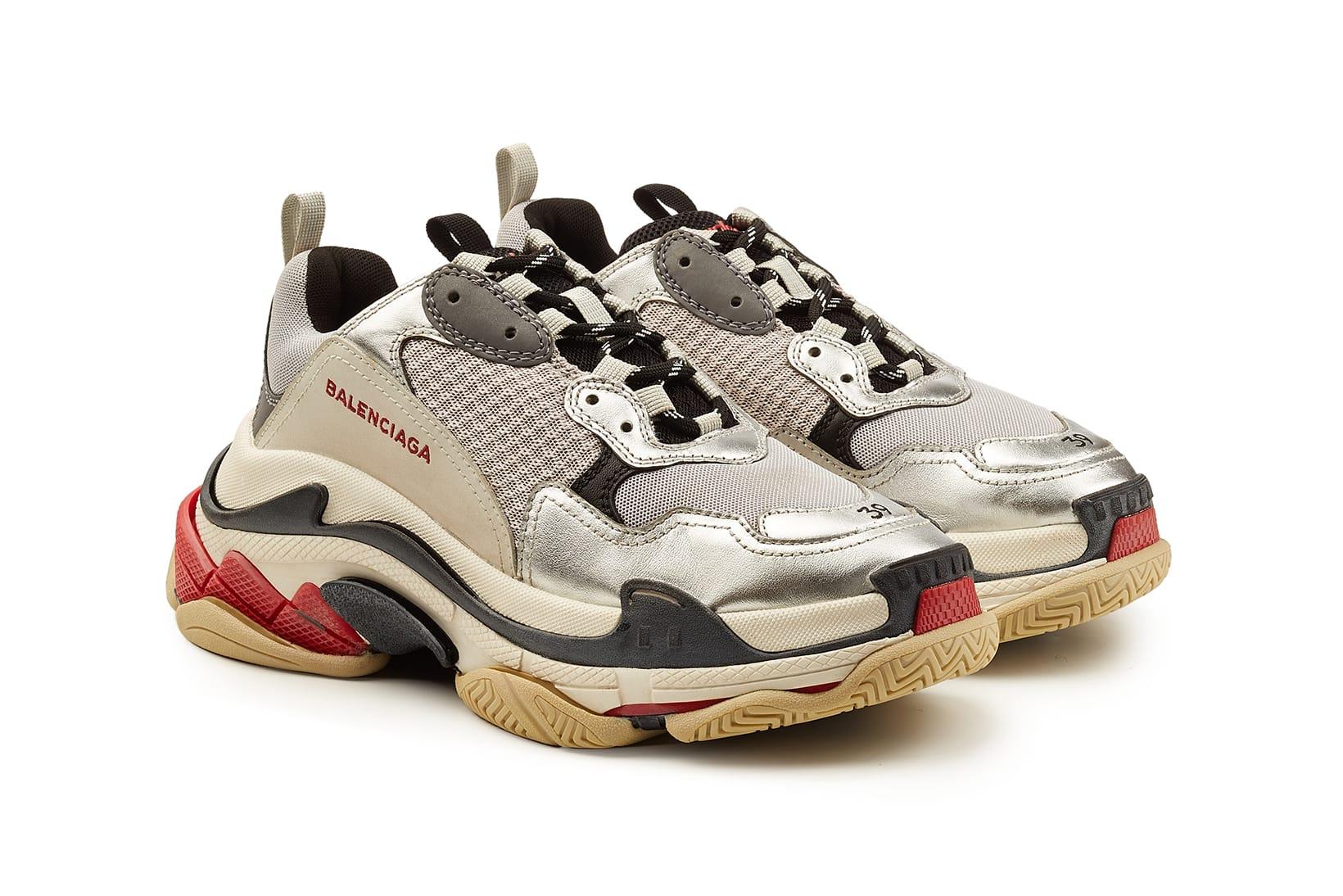 Triple-S Sneakers | HYPEBAE