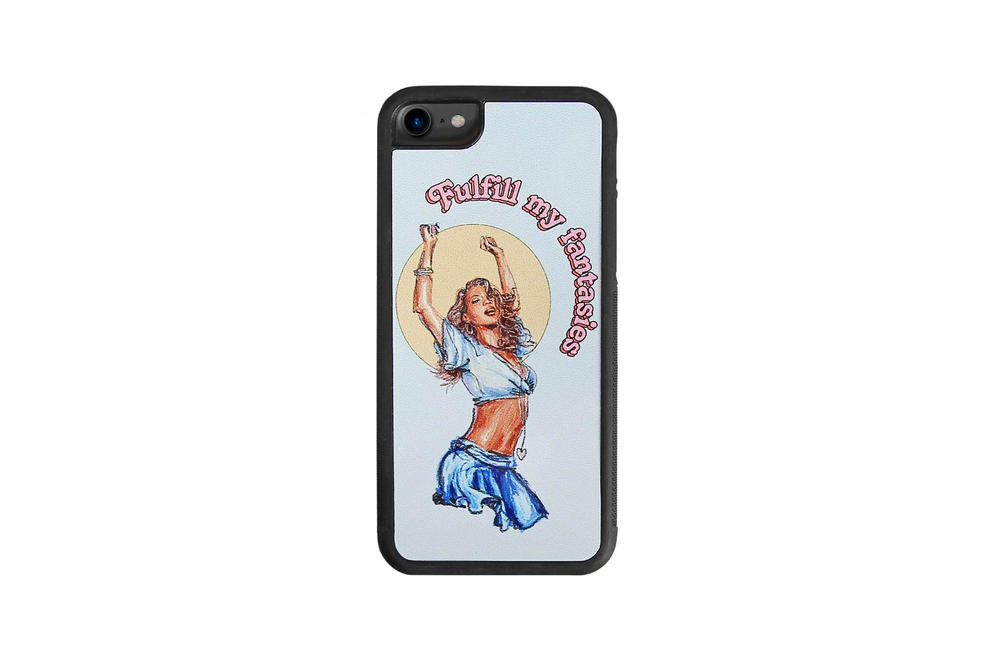 Beyonce Valentine's Day Phone Case Blue