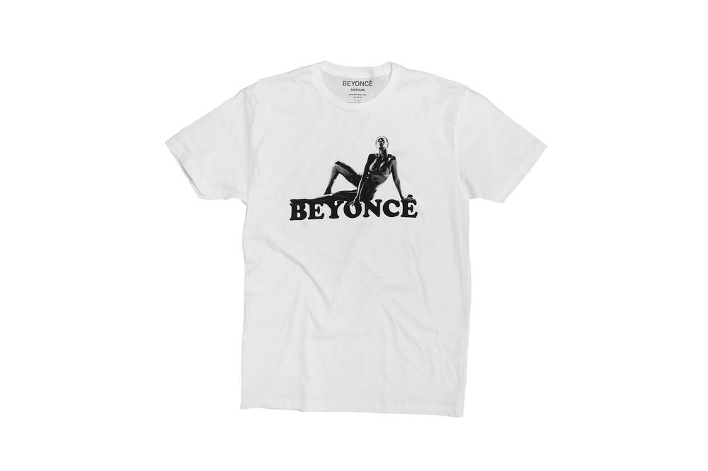 Beyonce Valentine's Day Short Sleeve T-Shirt White