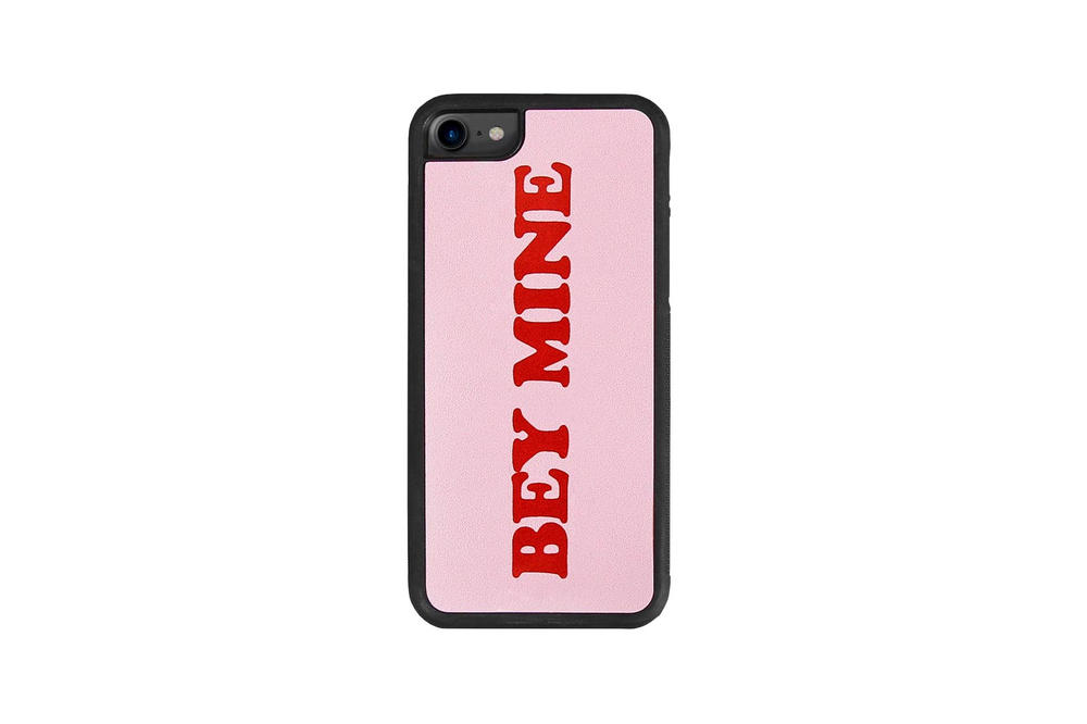 Beyonce Valentine's Day Phone Case Pink