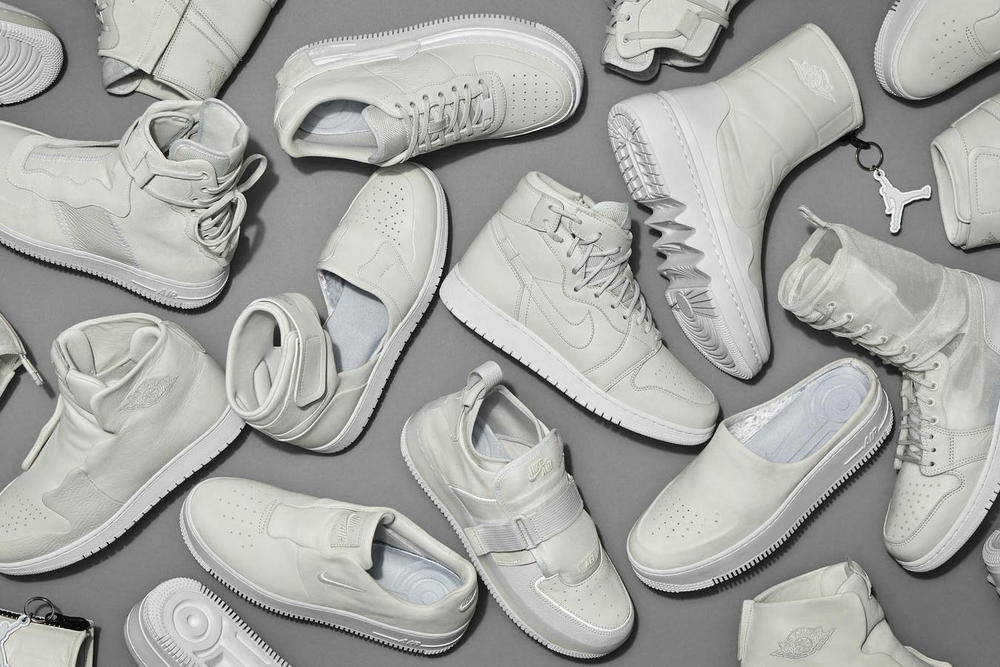 Nike The 1 Reimagined Air Jordan 1