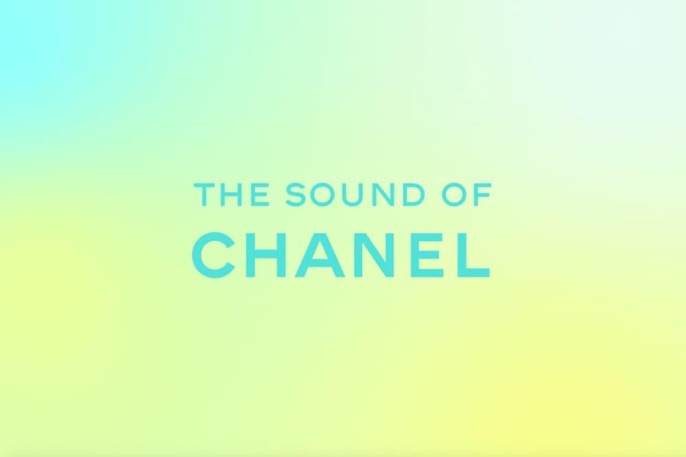 Chanel Apple Music