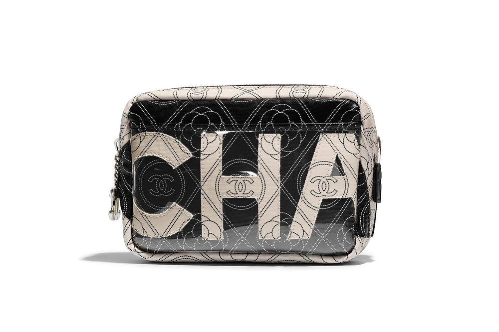 Chanel Spring Summer 2018 Bags Boots