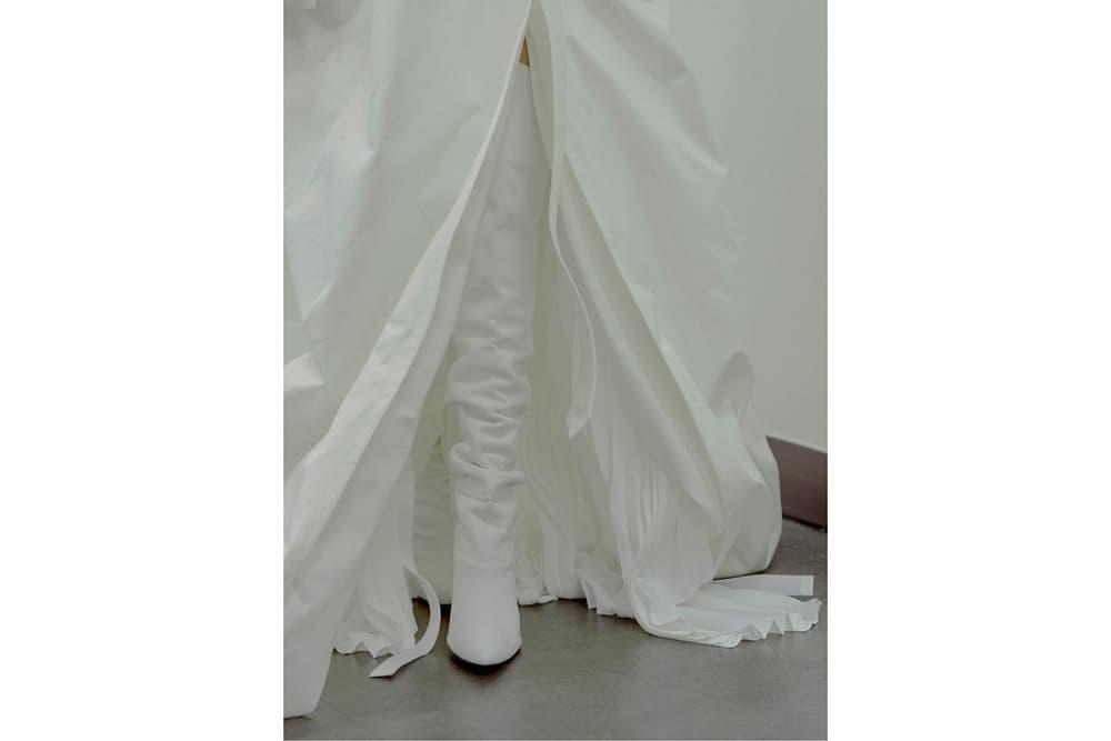 CL Juun J Pyeongchang Winter Olympics Performance Fitting White