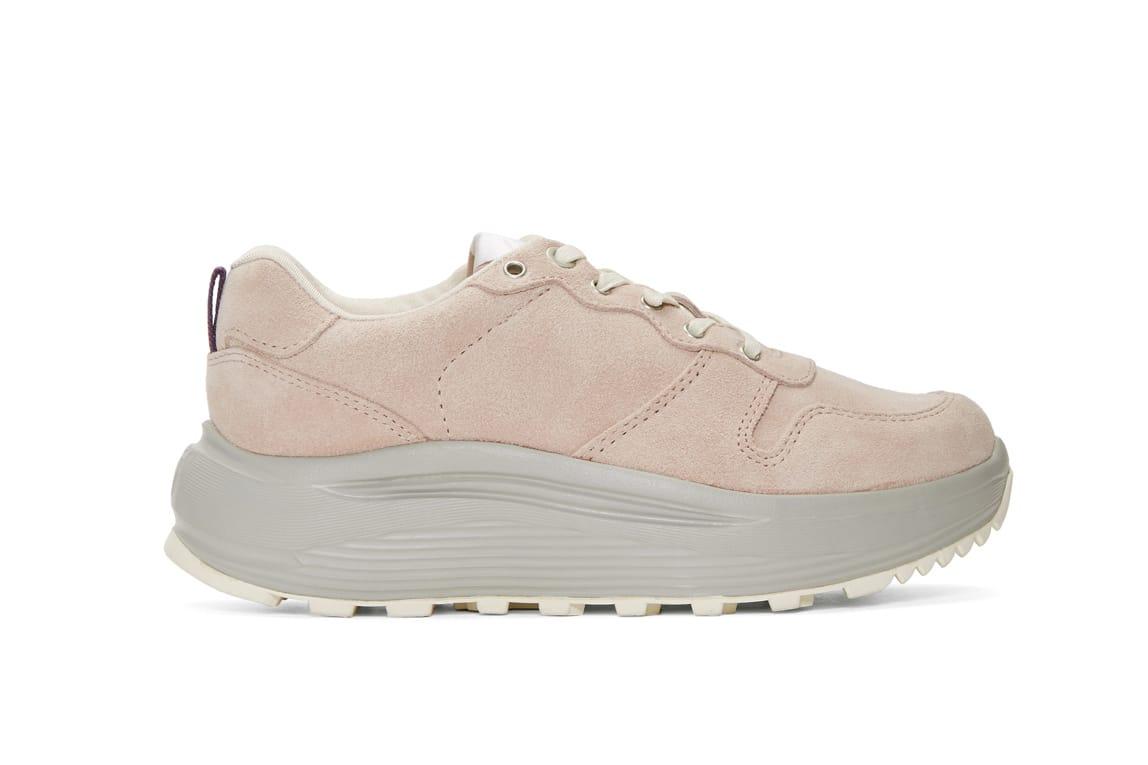 Eytys Retro Jet Combo Chunky Sneakers