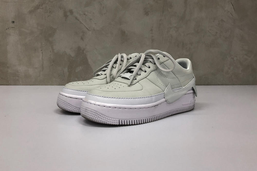 dbc6011447 #hypebaekicks Review: Nike Air Force 1 Jester XX from
