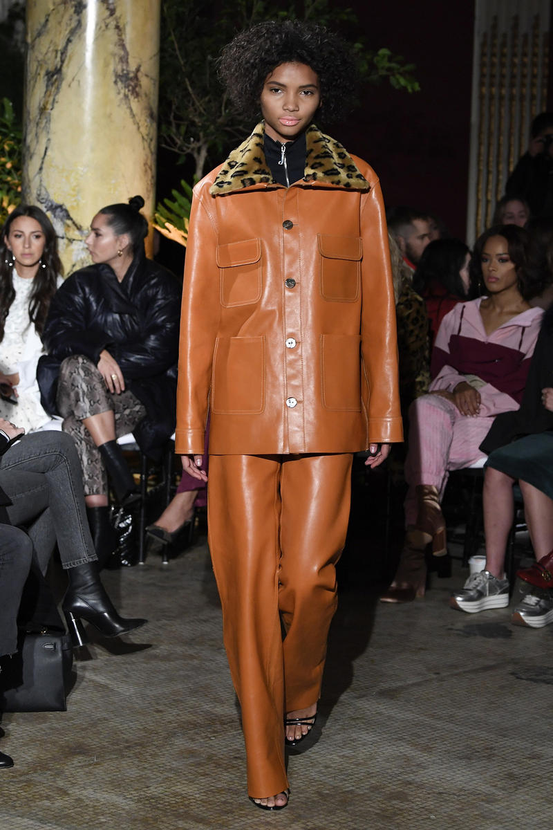 Juicy Couture Fall 2018 Show Collection