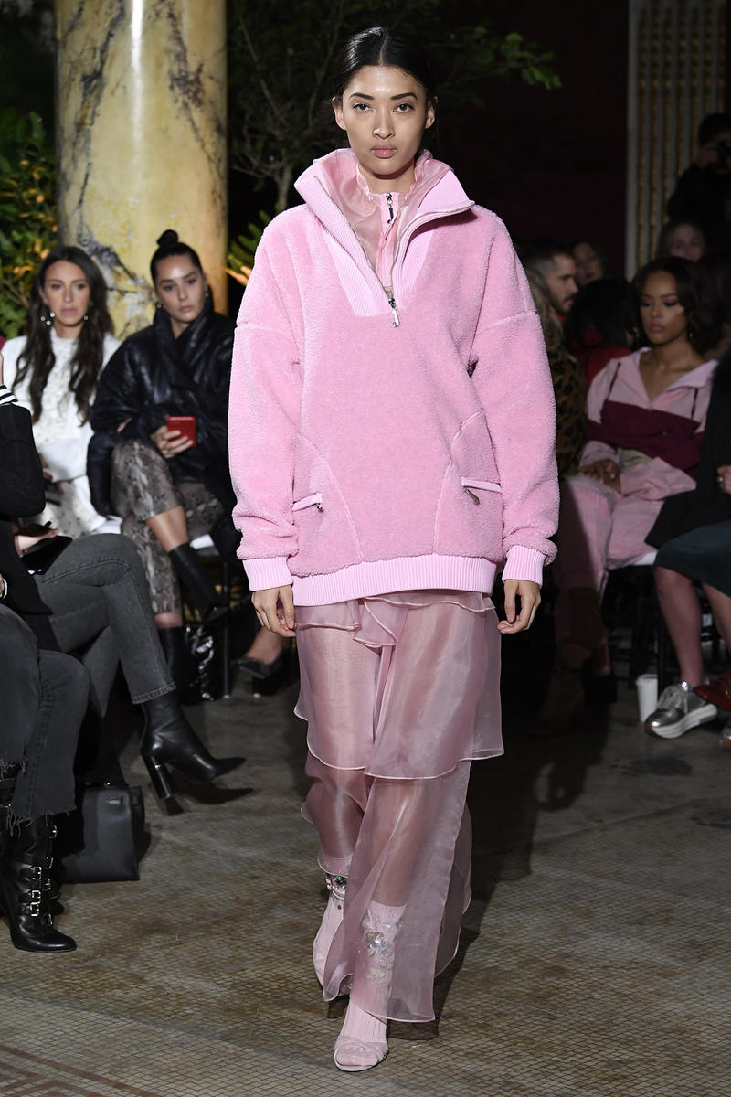 Juicy Couture Fall 2018 Collection