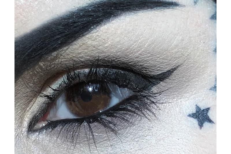 Kat Von D Beauty New Vegan Lash Liner Eyeliner Cosmetics Makeup Longwear Liquid Formula