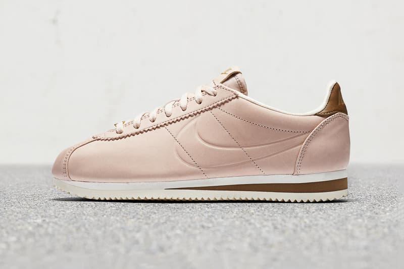 Maria Sharapova Nike LA Cortez Pink