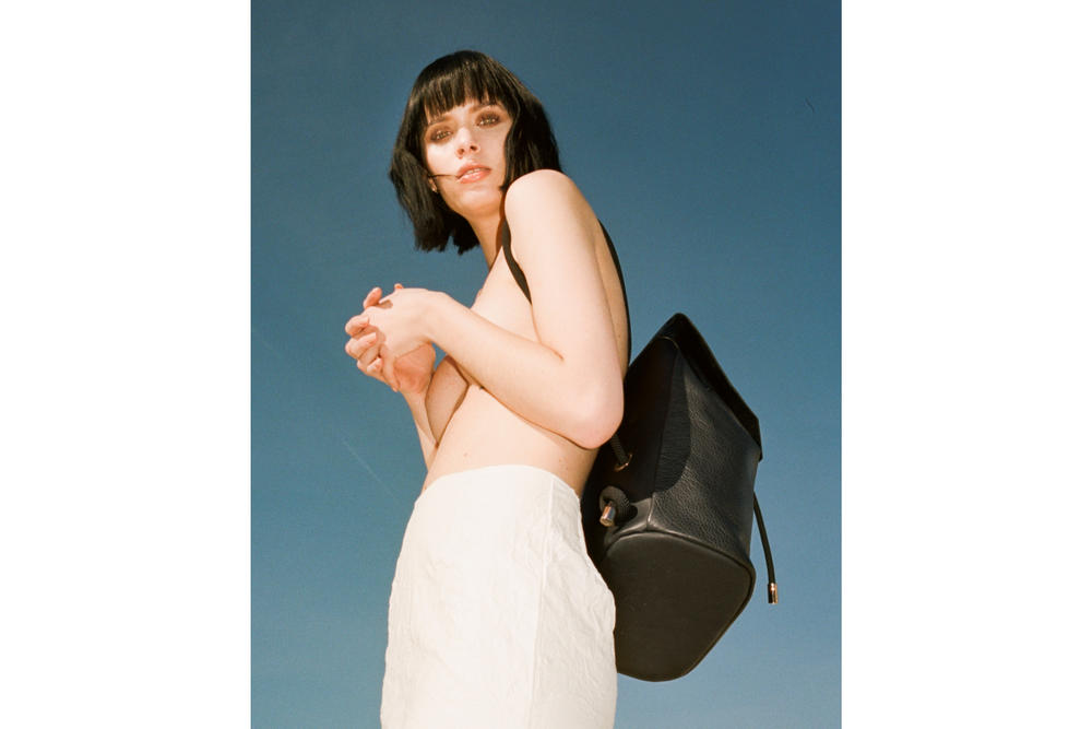 Mary Rich Spring Handbag Lookbook Collection Accessories Canadian Vancouver Brand