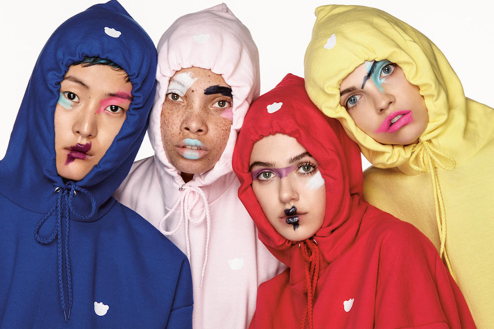 NICOPANDA MAC Makeup Collection Campaign