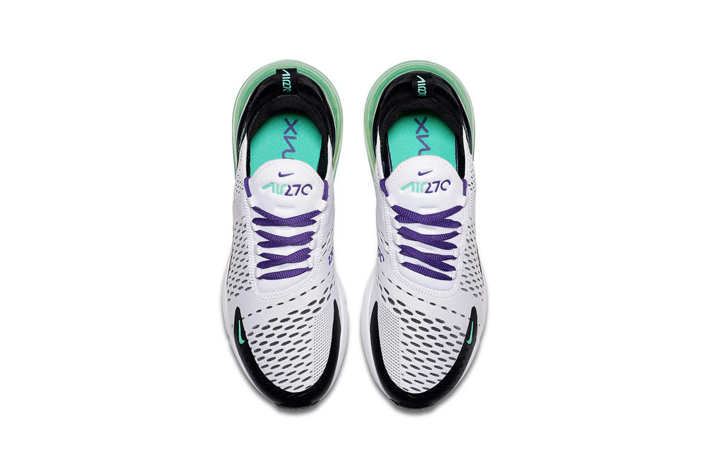Nike Air Max 270 Grape