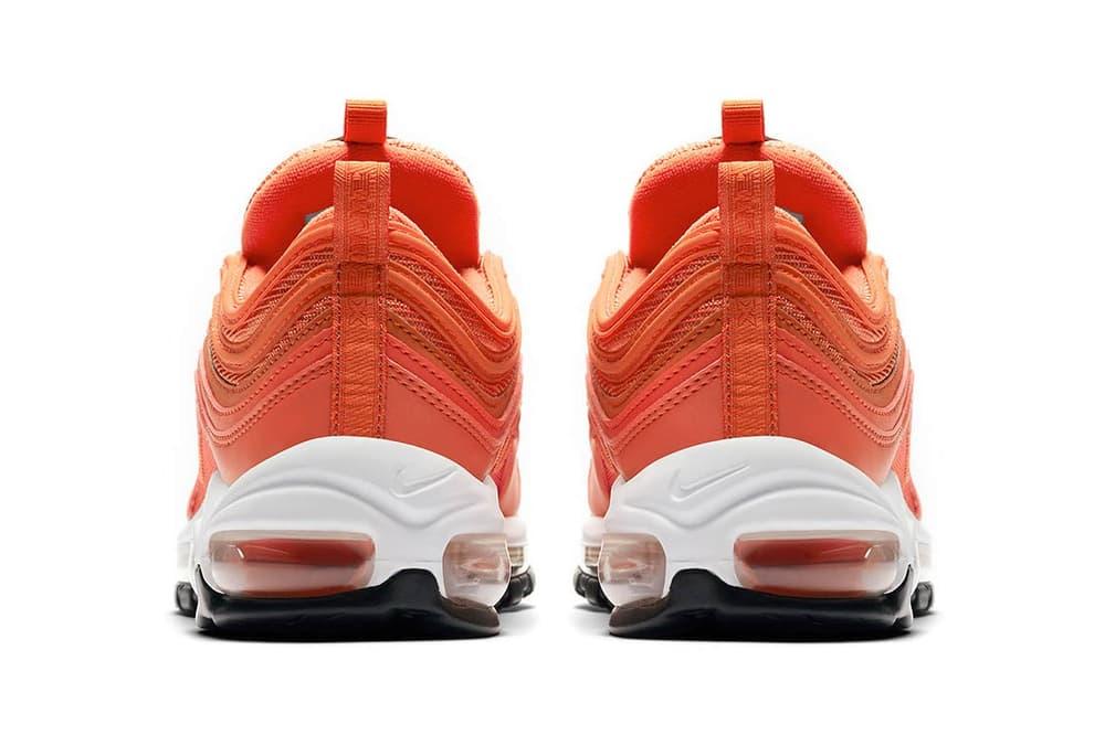 Nike Air Max 97 Orange