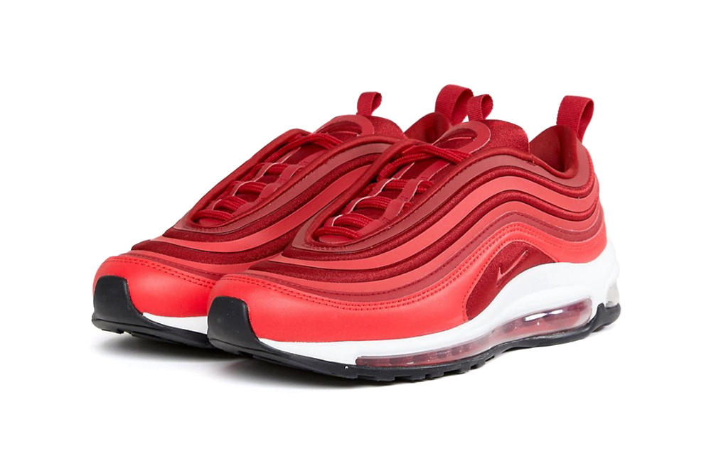 best sneakers 7ae07 2b7b6 Nike Air Max 97 ultra 17 red womens mens unisex sneakers asos where to buy  valentines