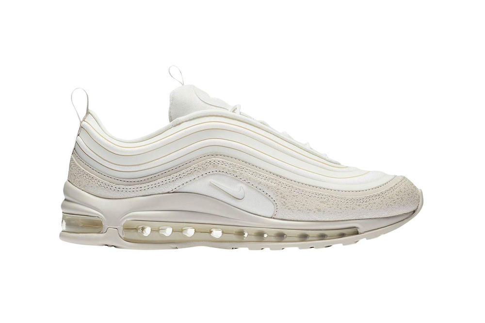best sneakers a6b65 856b9 Nike Air Max 97 Ultra White