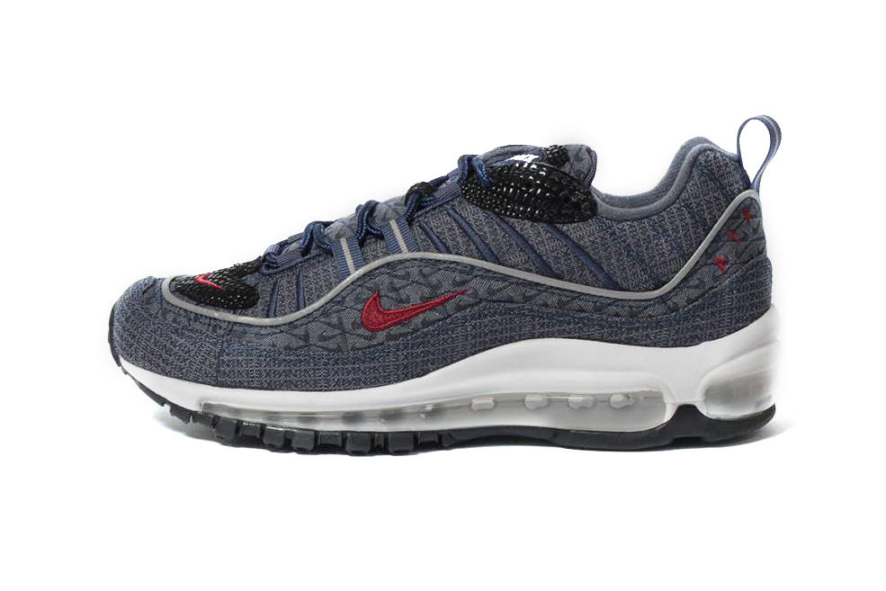Nike Air Max 98 QS Thunder Blue