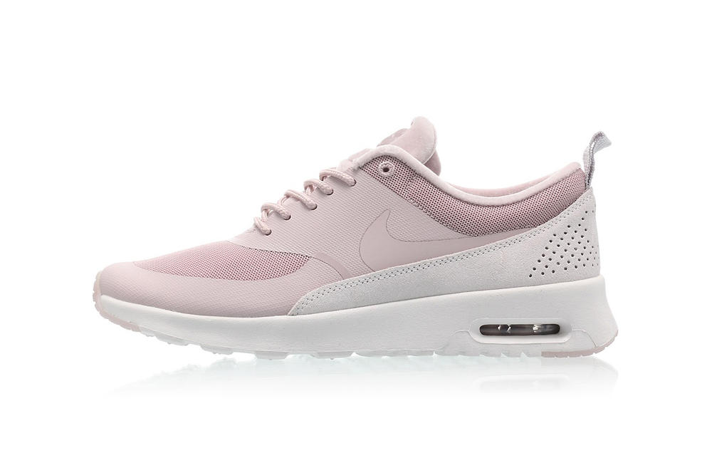 Nike Air Max Thea LX Particle Rose