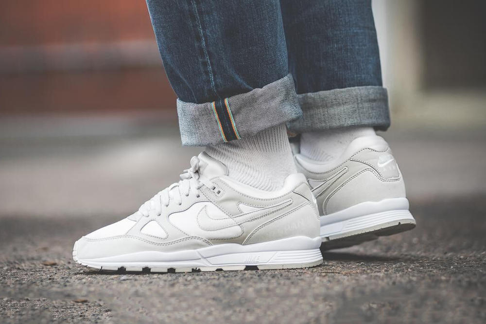 c6716c5e9cd7bf Nike Air Span II Releases in Summit White