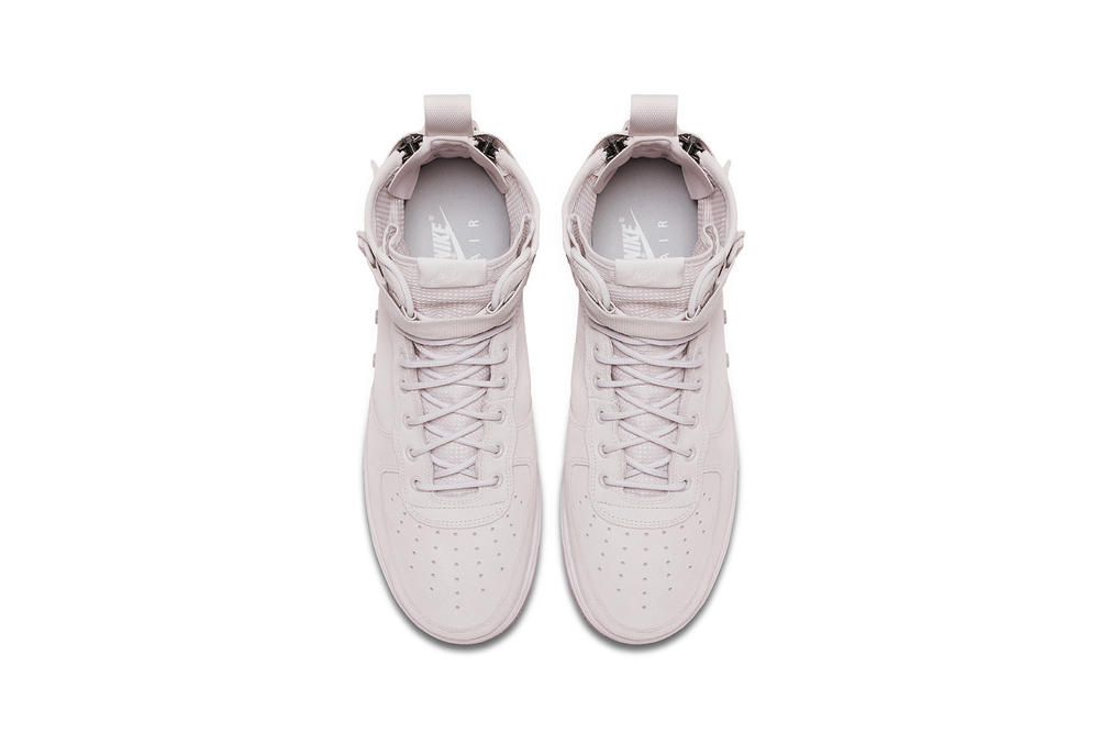 Nike Special Field Air Force 1 Mid Blush Pink