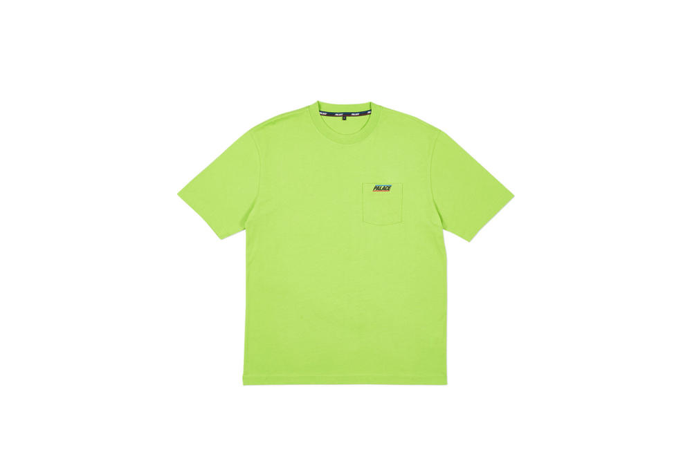 Palace Spring 2018 Collection