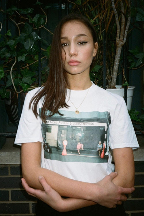 Places + Faces Magazine Merch Capsule Collection Streetwear London Based Volume 2 Release