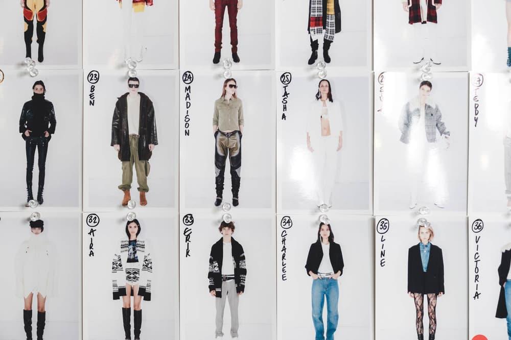 Zadig Voltaire New York Fashion Week 2018
