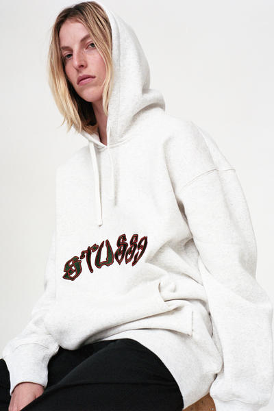 Stussy Women Spring 2018 Collection Lookbook