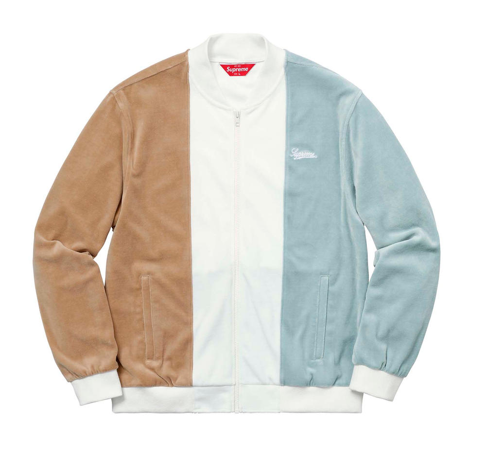 Supreme Spring Summer 2018 Collection
