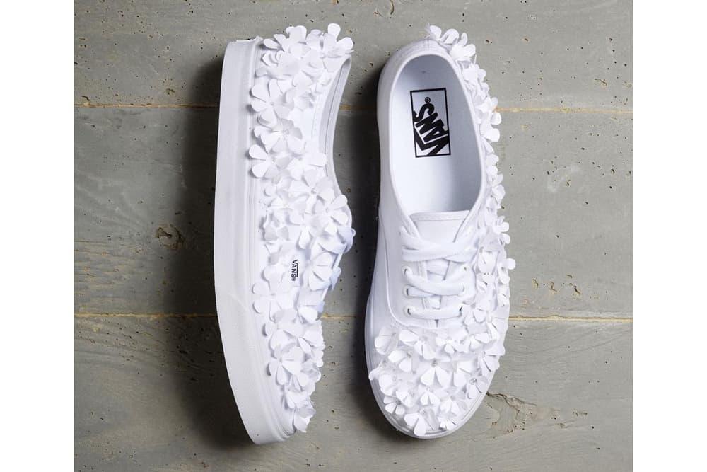 Vans Culture Ambassador Program Custom Shoes Slip On DIY Design Cake One of a Kind