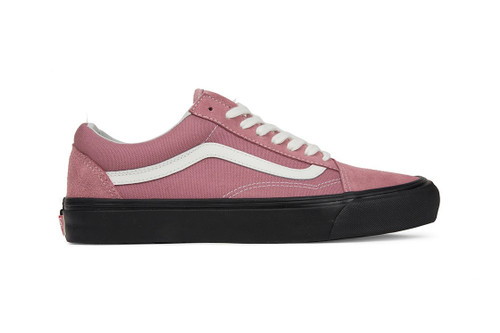 6c9eb2715bc913 Vans Vault Covers the Latest Old Skool in