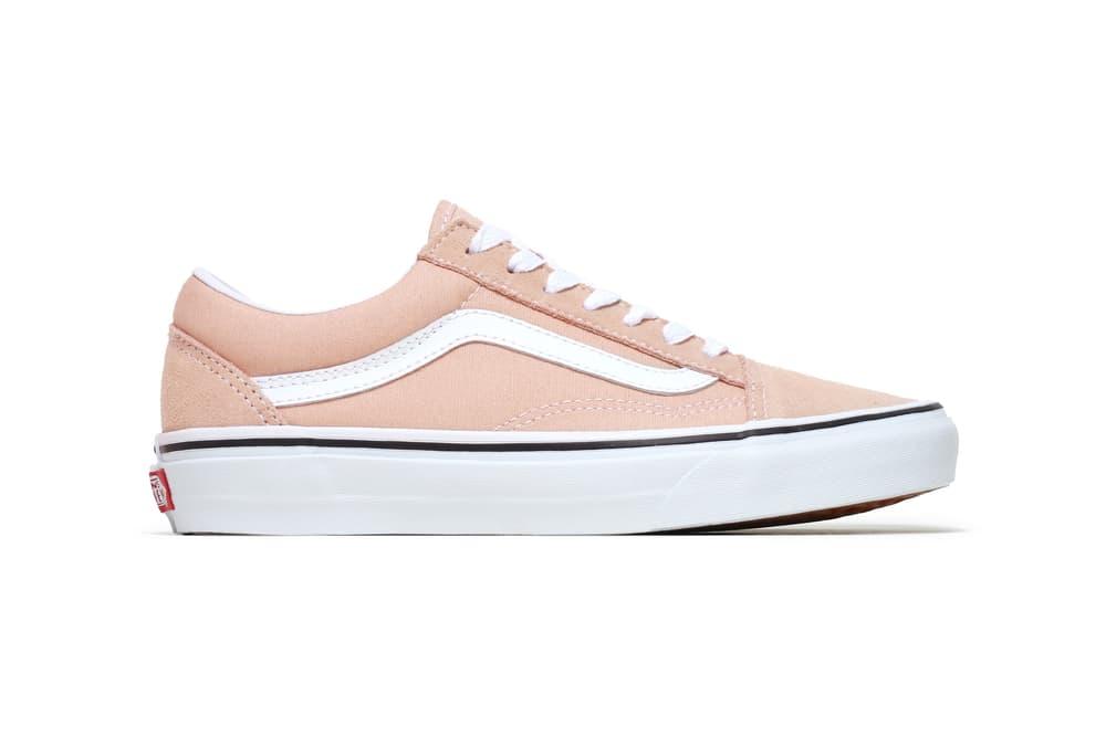 Vans Old Skool Frappe Pink