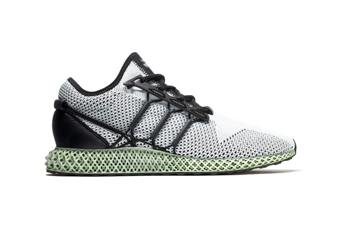 6fce5cce43055c Take Your First Look at Y-3 s Tech-Infused RUNNER 4D · Footwear