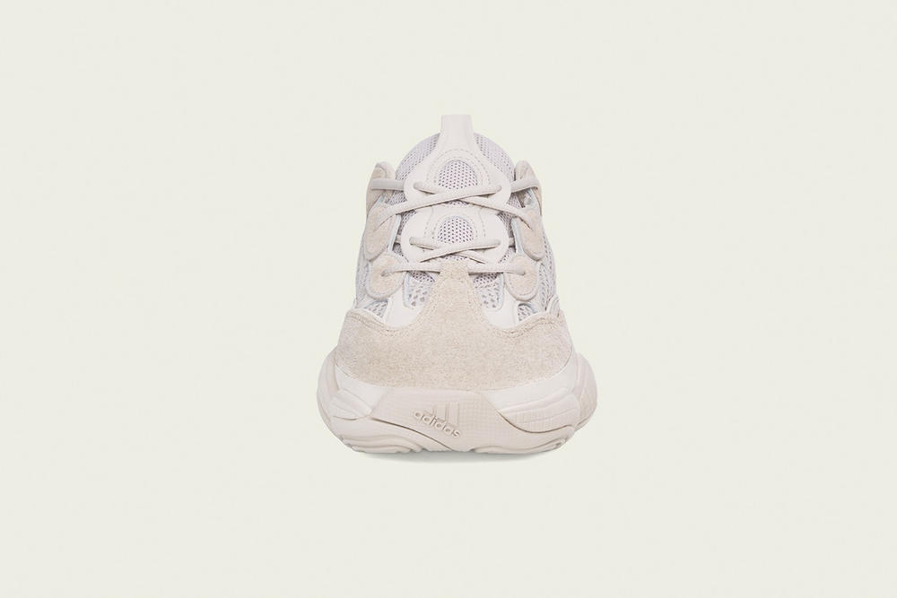 adidas Originals YEEZY 500 Blush