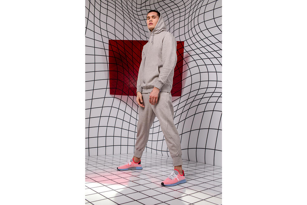 adidas Originals Deerupt Campaign Canadian Creatives