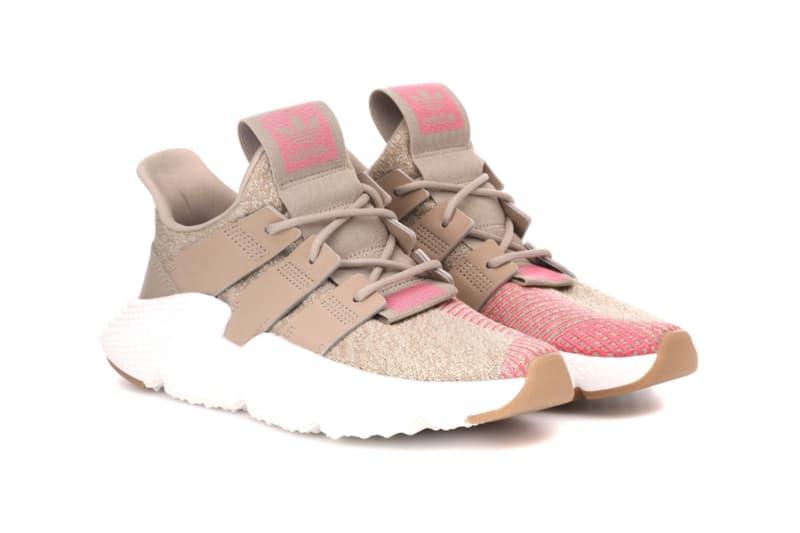 adidas Originals Prophere Trace Khaki Pink
