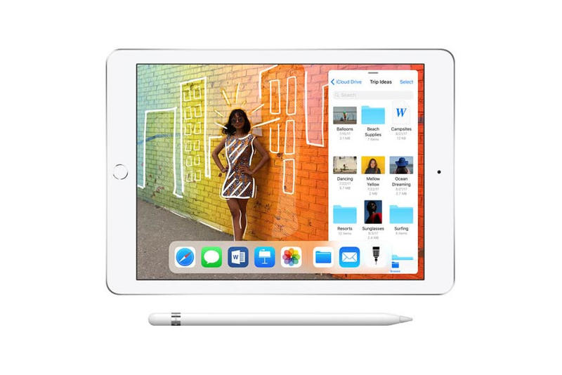 Apple iPad 9 7 Inch