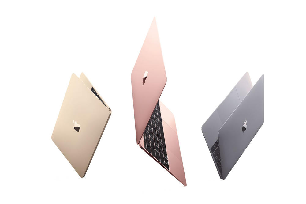 Apple New Lower-Cost MacBook with Retina Display Summer Release