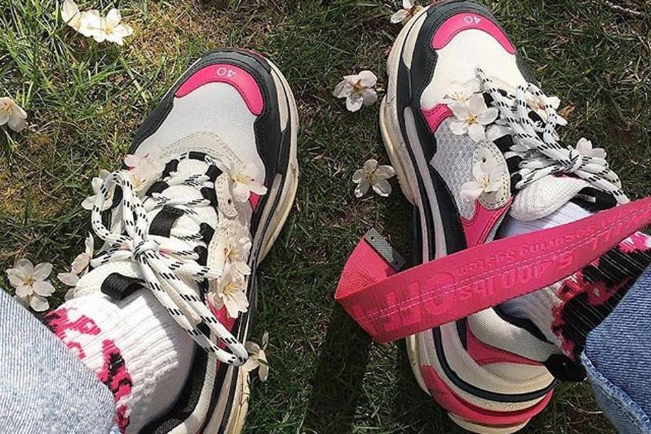 7e434e09e8e6 These Are the Top 5 Sneakers for the Spring Season