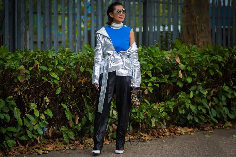 Liz Uy London Street Style