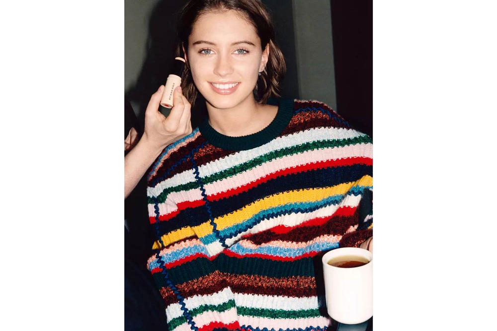 Burberry Beauty Fresh Glow Gel Stick Iris Law