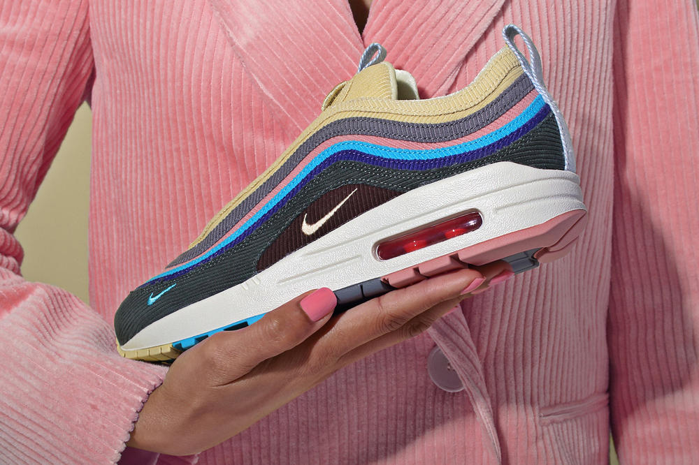 huge selection of 12218 72e62 Did you manage to cop Sean Wotherspoon s Nike Air Max 1 97